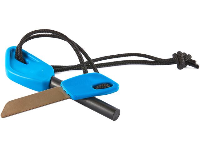 Wildo Pro Fire Flash L, blu